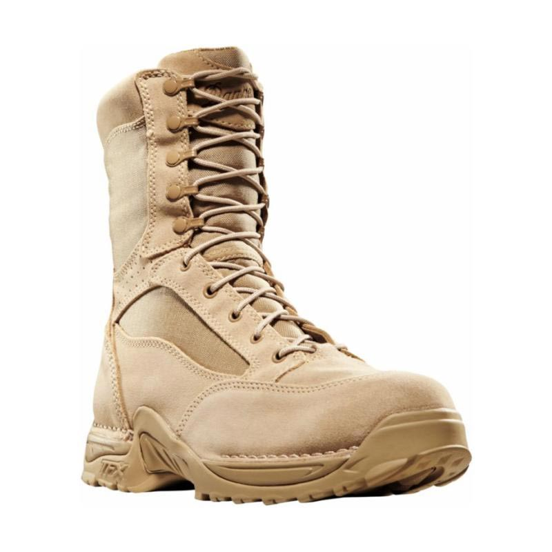 Danner Military Boot Combat Desert Boots Police And Military