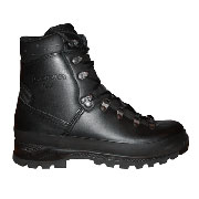 Lowa Supercamp Boots (Non Gore-Tex Lined Lowa Combat Boot)