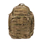 Multicam Rucksacks and Hydration