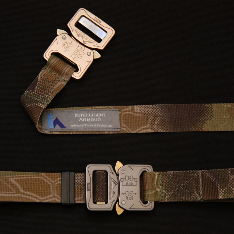 Kryptek Highlander belt