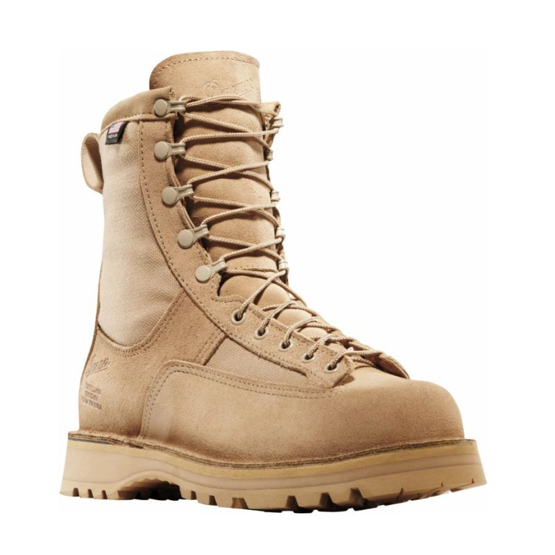 Danner military boot combat, desert boots. Police and Military