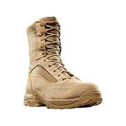 Danner Desert TFX Rough Out Hot Military Boots