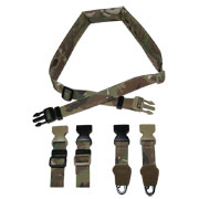 IA 2 Point padded sling