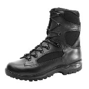 Lowa Urban Military Boots