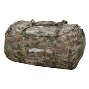 IA 10 Year Duffel Travel Bag, 155 Litres