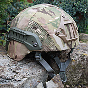 IA Multicam Helmet Cover