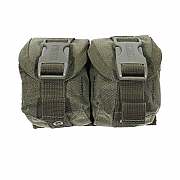 Blackhawk S.T.R.I.K.E Double Frag Grenade Pouch