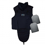 Journalist Body Armour Protection Package