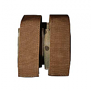 Multicam Blackhawk STRIKE 40MM Grenade Pouch, Holds 2