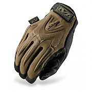 Mechanix MPACT Coyote Tan Covert Gloves