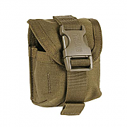 Blackhawk  S.T.R.I.K.E Single Frag Grenade Pouch