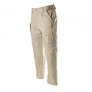Blackhawk Performance Cotton Pants - Khaki