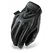 Mechanix MPACT Black Covert Gloves