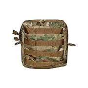 Multicam Blackhawk STRIKE Large Utility MOLLE Pouch