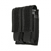 Blackhawk S.T.R.I.K.E Double Pistol Magazine Pouch