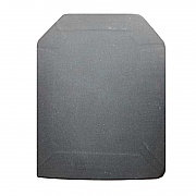 Lightweight NIJ IV Ballistic Plate