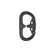 Austrialpin fifty fifty autolock carabiner