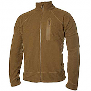 Blackhawk Thermo Fur Jacket - Coyote Brown