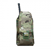 IA Multicam PRC 112 Radio MOLLE Pouch