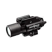 Surefire X400 LED Handgun, Long Gun Weapon Light with Laser