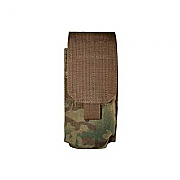 Multicam Blackhawk STRIKE M4 Single Mag Pouch Holds 2