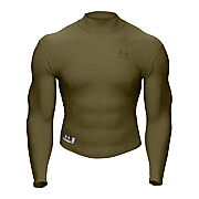 Under Armour ColdGear Tactical Mock Shirt