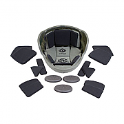 EPIC Helmet Liner Suspension System