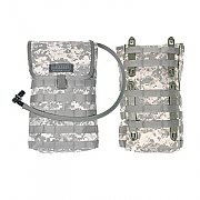 Blackhawk S.T.R.I.K.E Hydration Carrier Short/Wide