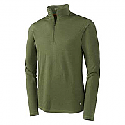 Smartwool Microweight Zip Shirt