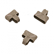 Magpul 5.56 NATO - Three Pack - Flat Dark Earth