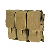 Blackhawk S.T.R.I.K.E. Triple M16/SA80/M4 Pouch