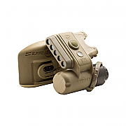 Surefire HL1-D-TN Surefire LED Combat Helmet Light