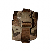 Multicam Blackhawk STRIKE Single Frag Grenade Pouch