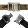 Lightweight Combat Belt 1inch