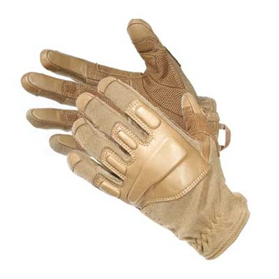 Blackhawk Fury Commando Gloves NOMEX