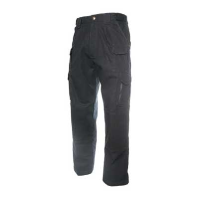 Blackhawk Performance Cotton Pants - Black