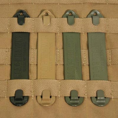 Blackhawk S.T.R.I.K.E Molle Speed Clips