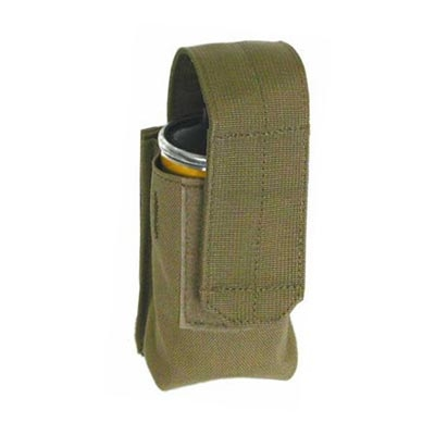 Blackhawk S.T.R.I.K.E Smoke Grenade Single Pouch