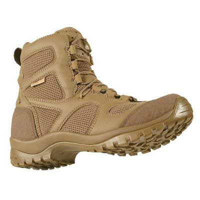Blackhawk Light Assault Boots in Tan