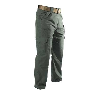 Blackhawk Lightweight Tactical Trousers - Olive Green