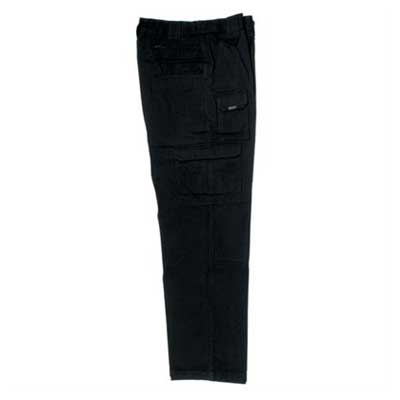 Blackhawk Warrior Wear Tactical Trousers, Black