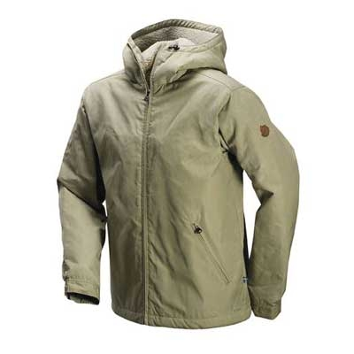 Fjallraven Nordli Winter Jacket