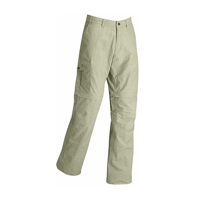 Fjallraven Womens Karla Zip Off Trousers