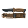 Gerber LMF II Infantry Knife, Coyote Brown