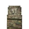 Multicam Molle Hydration Carrier
