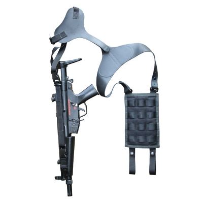 IA Universal Covert Shoulder Rig