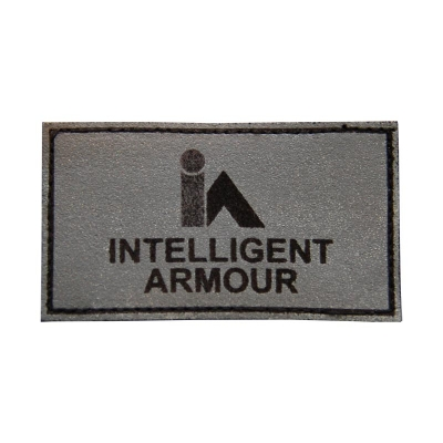 IA Leather Morale Patch 70x40mm