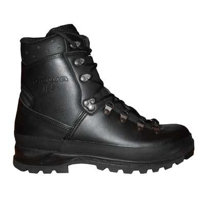 Lowa Combat Boots - Cr Boot