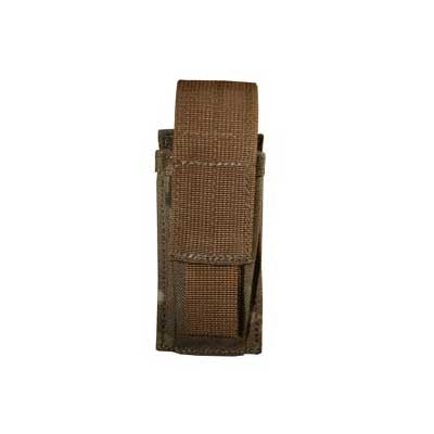 Multicam Blackhawk STRIKE Single Pistol Mag Pouch