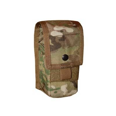 Multicam Blackhawk STRIKE Double M14 MOLLE Pouch